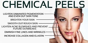 Prestige Dermatology - Chemical Peels