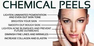 Prestige Dermatology - Chemical Peels