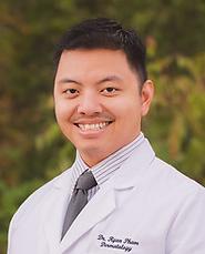 Dr. Ryan Pham - Profile Picture