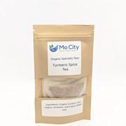 Mo City Apothecary - Turmeric Spice Tea.