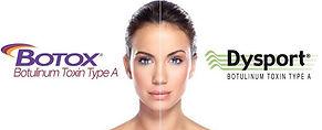 Prestige Dermatology - Botox vs. Dysport