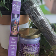 Incense and Candle - Lavender.jpg