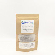 Mo City Apothecary - Hibiscus Heaven Tea