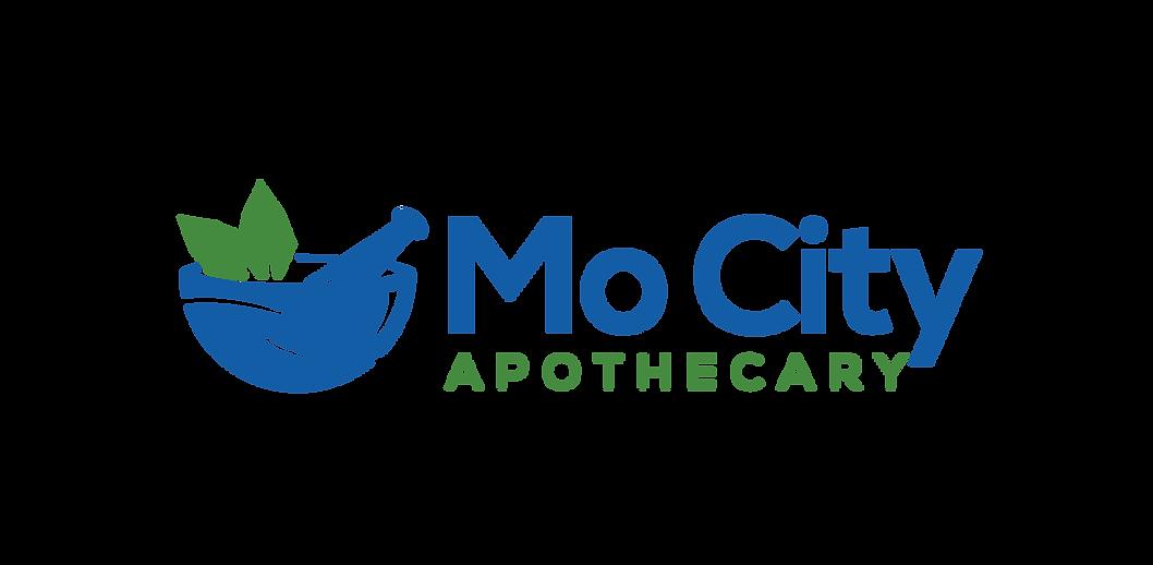 MoCityApothecaryLogo
