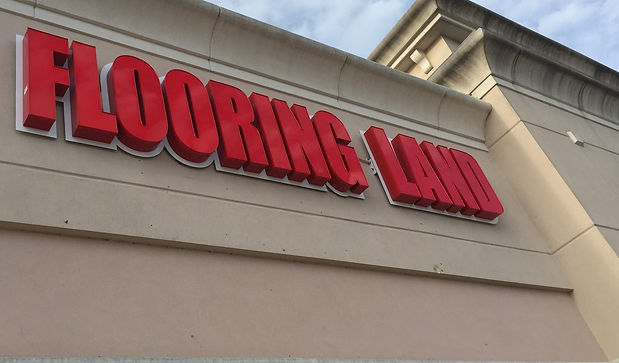 Flooring Land - store image