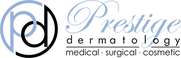 Prestige Dermatology - Logo