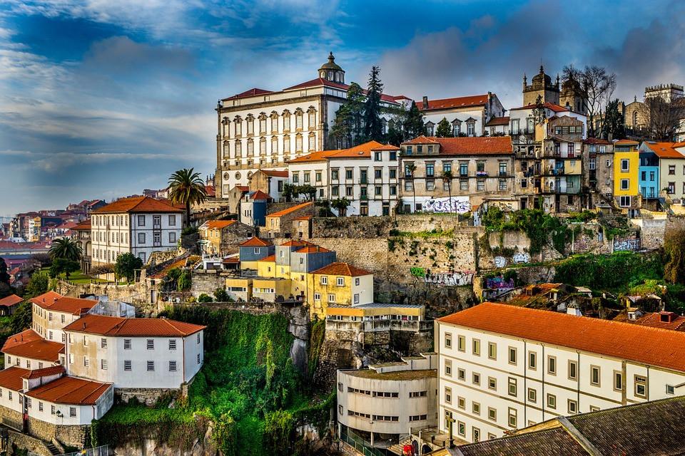 2020 Portugal Golden Visa