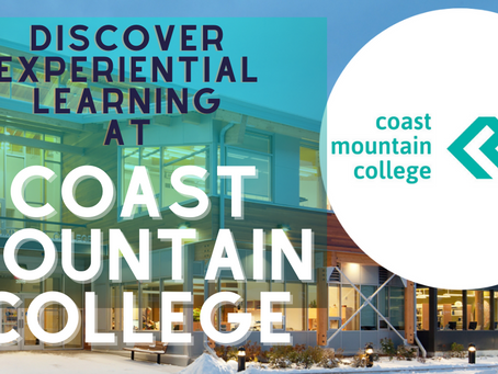 Discover Experiential Learning at Coast Mountain College