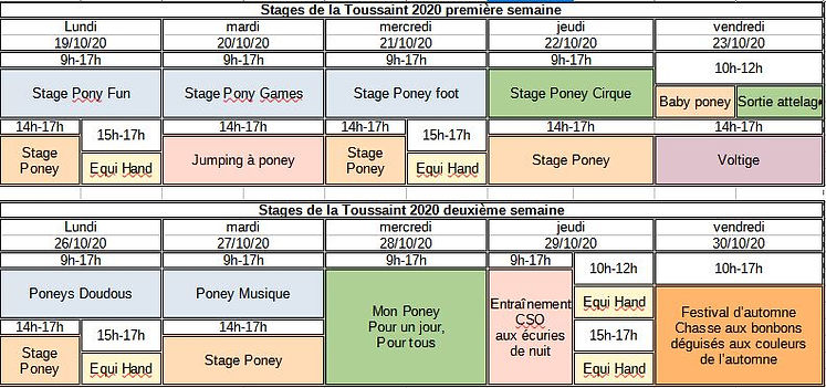 planning Toussaint 2020.JPG