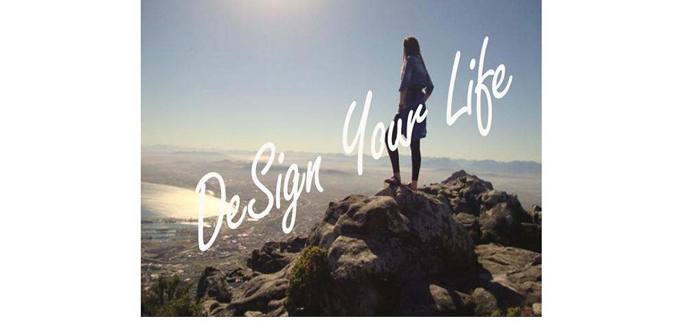 DeSign Your Life FREE Workshop