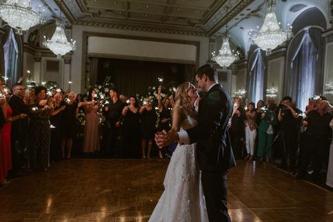 le mariage royal.