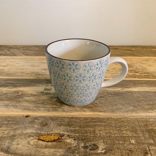 Patrizia mug-espresso size