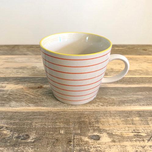 Susie mug