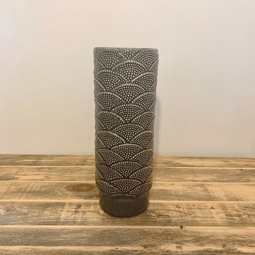 Deskey medium vase