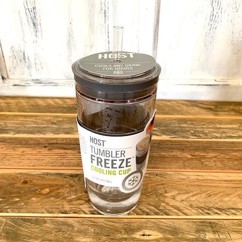 Tumbler freeze cup
