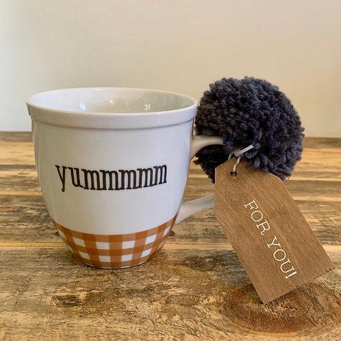Yumm mug
