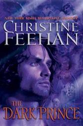 Christine Feehan's Carpathian Vampire's