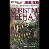Wilde Rain by Christine Feehan
