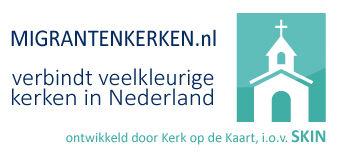 Database migrantenkerken in Nederland