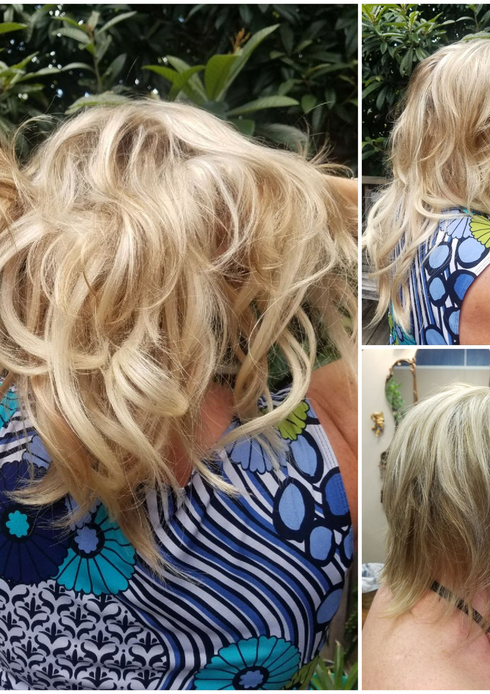 Twisted Fringe Extensions