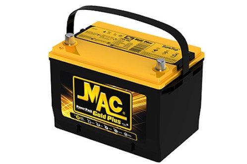 Bateria 34 D Mac Gold 1150A