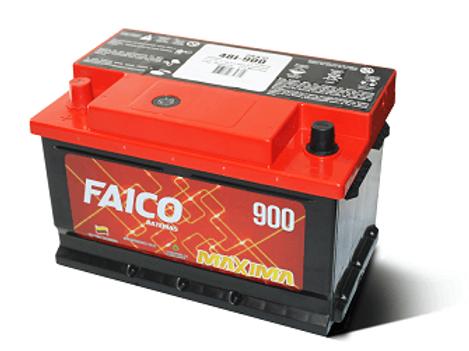 Bateria 48 D Faico 900A