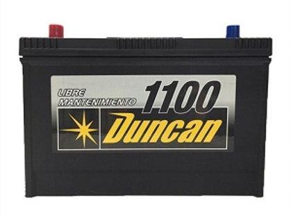 Bateria 30H Duncan 1100A
