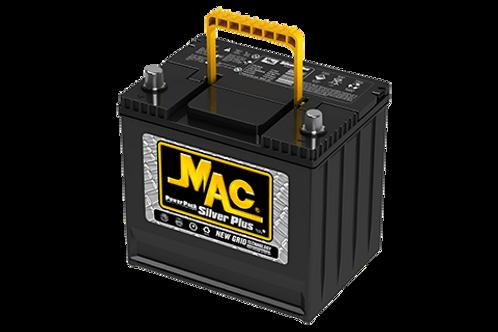Bateria 35 D Mac Silver 750A