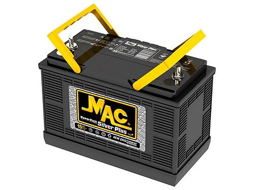Bateria 31T I Mac Silver 1100A