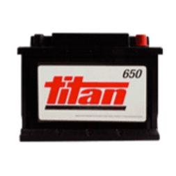 Bateria 43 Duncan 650A
