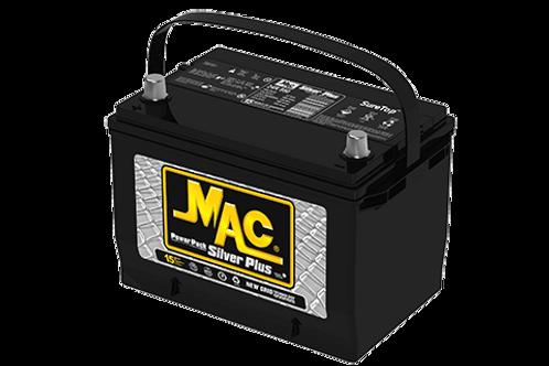 Bateria 34 I Mac Silver 800A