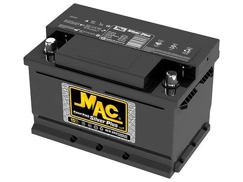 Bateria 49 Mac Silver 1100A