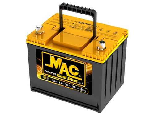 Bateria 86 I Mac Gold 800A