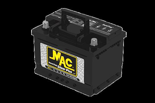 Bateria 42 D Mac Silver 740A