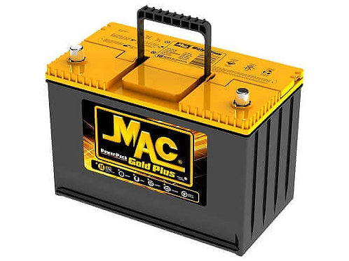 Bateria 27 I Mac Gold 1100A