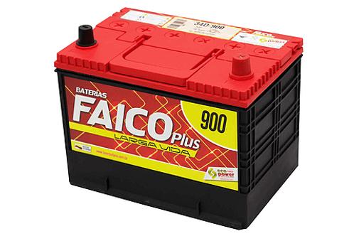 Bateria 34 I Faico 900A