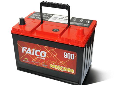 Bateria 34 D Faico 900A