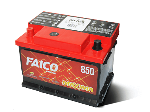 Bateria 42 D Faico 770A