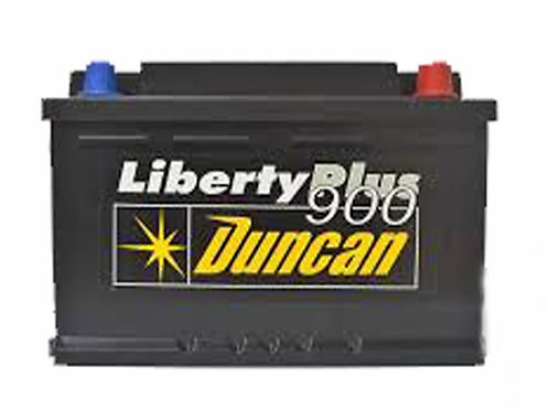 Bateria 48 Duncan 900A