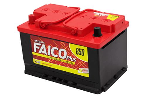 Bateria 48 D Faico 850A