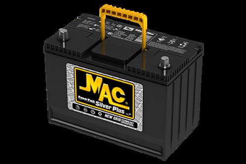 Bateria 27 I Mac Silver 1000A