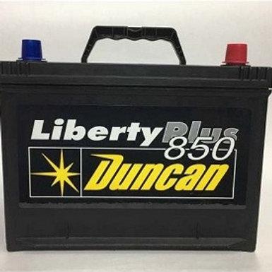 Bateria 34 Duncan 850A