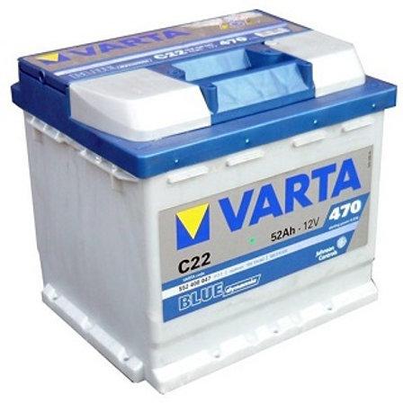 Bateria 42 D Varta 780A
