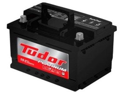 Bateria 48 I Tudor 850A