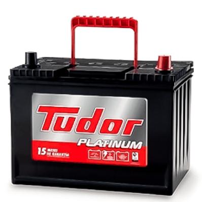 Bateria 27 D Tudor 1000A
