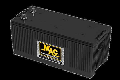 Bateria 4D N/A Mac Silver 1400A