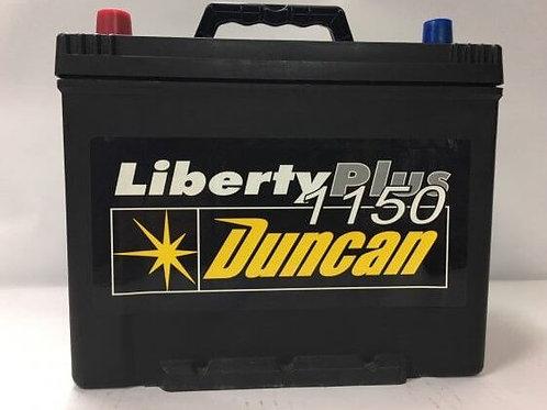 Bateria 24 Duncan 1150A