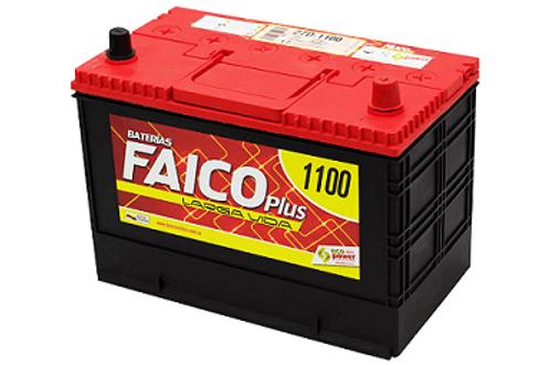 Bateria 27 I Faico 1100A