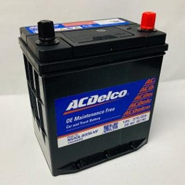 Bateria NS40 Acdelco Roja 600A