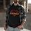 Thumbnail: SUPERDAD - Red+Yellow on Black - Crewneck T Shirt